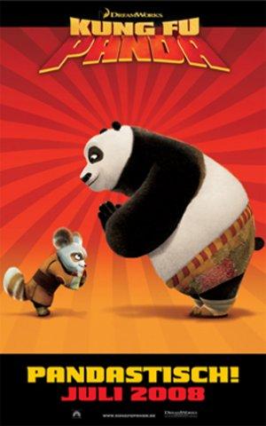 Kung Fu Panda 303x485