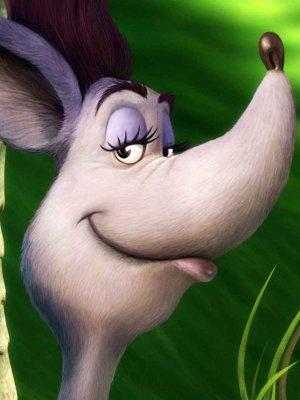 Horton Hears a Who! 839x1120