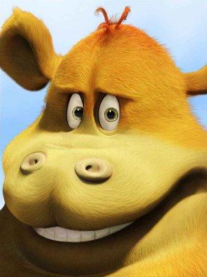 Horton Hears a Who! 787x1052