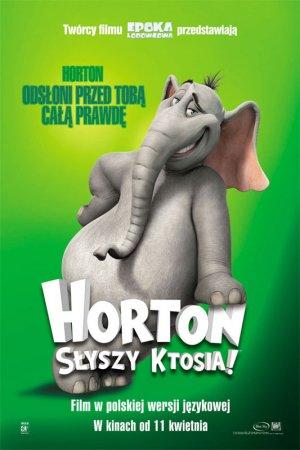 Horton Hears a Who! 533x800