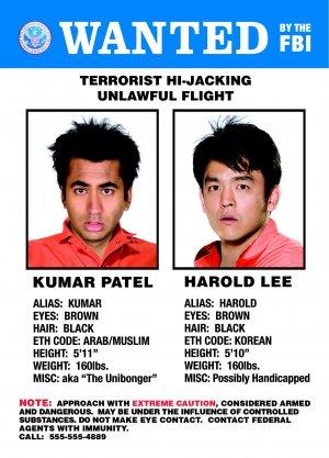 Harold & Kumar Escape from Guantanamo Bay 2157x3000