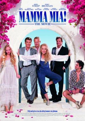 Mamma Mia! 2481x3508