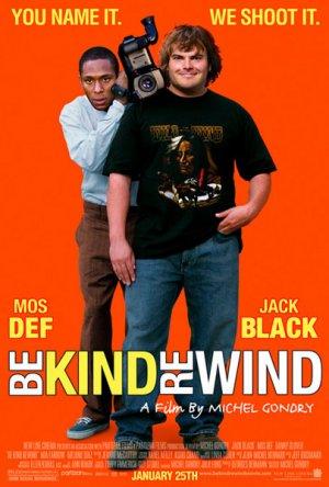 Be Kind Rewind 405x600