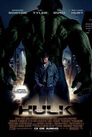 Der unglaubliche Hulk 2388x3543