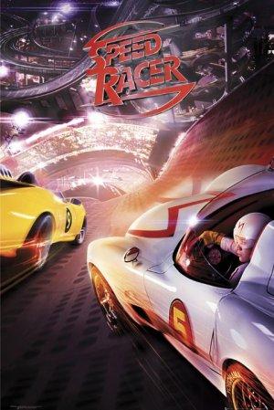 Speed Racer 480x719