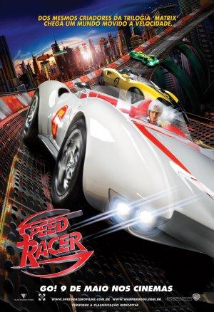 Speed Racer 1369x2000