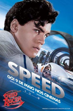 Speed Racer 981x1500