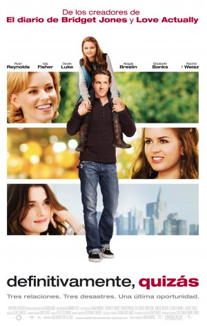 Definitely, Maybe 3171x5000
