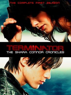 Terminator: The Sarah Connor Chronicles 2252x3000