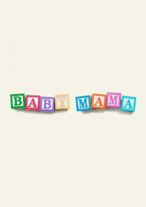Baby Mama 500x705