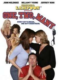 One, Two, Many poster