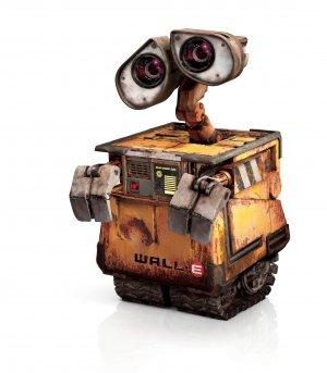 WALL·E 4379x5000