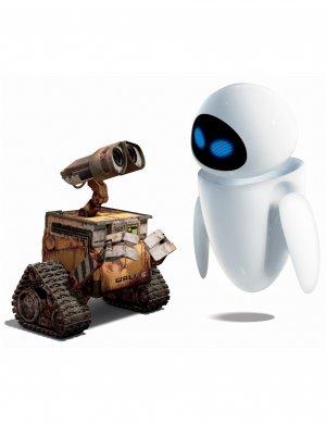 WALL·E 3848x5000