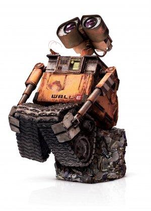 WALL·E 3581x5000