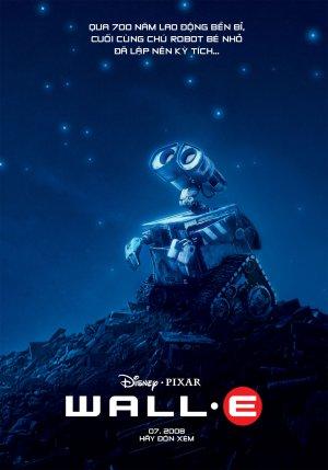 WALL·E 1365x1950