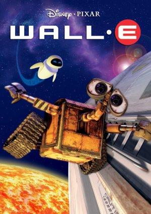 WALL·E 1280x1815