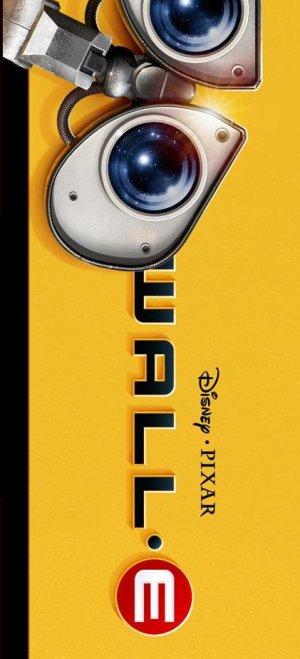 WALL·E 421x925