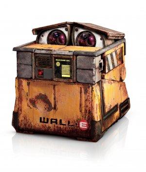 WALL·E 4266x5000