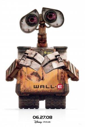 WALL·E 3365x5000