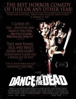Dance of the Dead 600x780