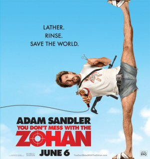 You Don't Mess with the Zohan 567x600