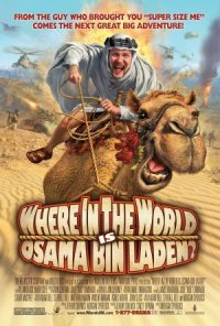 Untitled Hunt for Osama Documentary poster