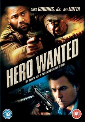 Hero Wanted 549x780
