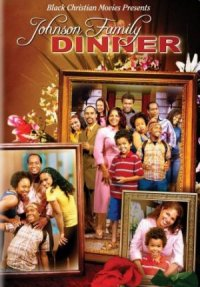 Johnson Family Dinner poster