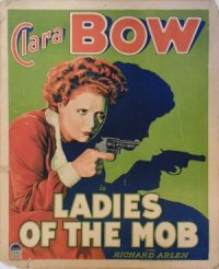 Ladies of the Mob poster