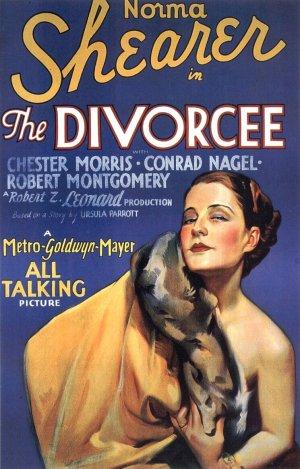 The Divorcee 745x1164