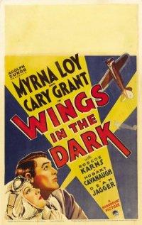 Wings in the Dark poster
