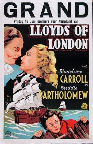 Lloyds of London 517x798