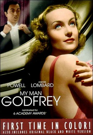 My Man Godfrey 380x551