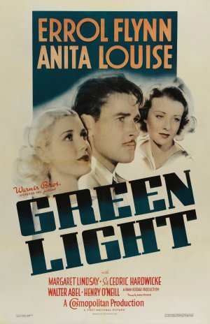 Green Light Poster