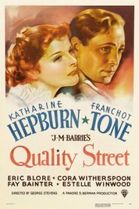Quality Street poster