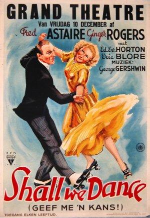 Shall We Dance 550x796