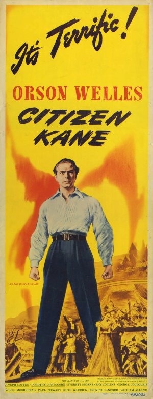 Citizen Kane 1224x3180
