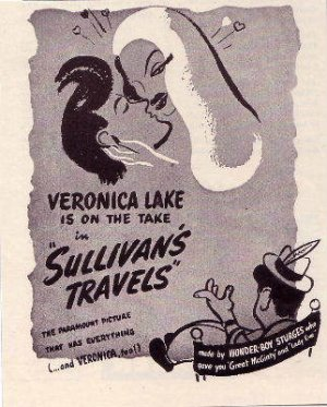 Sullivan's Travels 322x400
