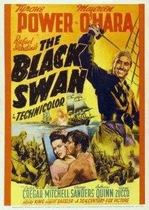 The Black Swan 1635x2300