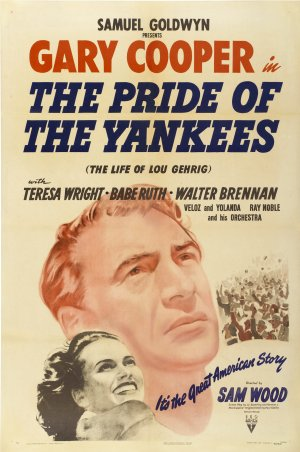The Pride of the Yankees 1991x3000