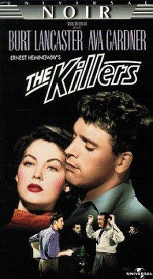 The Killers 300x548