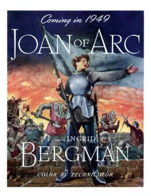 Joan of Arc 456x592