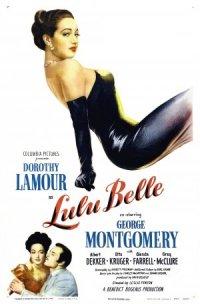 Lulu Belle poster