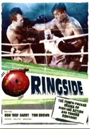 Ringside 300x431