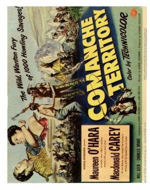 Comanche Territory 1575x2000