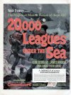 20000 Leagues Under the Sea Poster
