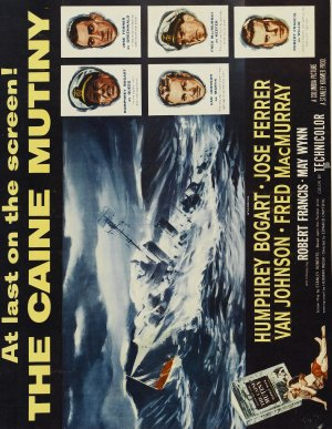 The Caine Mutiny 2068x2671