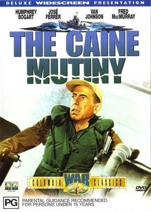 The Caine Mutiny 710x993