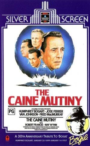The Caine Mutiny 610x988