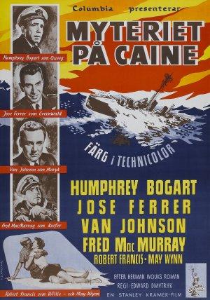 The Caine Mutiny 2030x2895